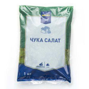 Салат METRO CHEF Чука замороженный, 1 кг